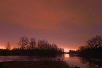 La Loire sauvage